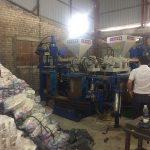"""Xưởng tái chế nhựa """"đầu độc"""" khu dân cư ở Ninh Bình: Huyện xử phạt và đình chỉ hoạt động"""