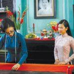 Bảo vệ phim Việt trước livestream