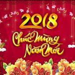 Thư mời viết bài cho Tạp chí VHDN Việt Nam số tết Mậu Tuất 2018