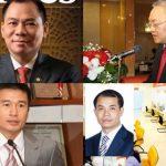 """Forbes """"bất ngờ với con số khối tiến tỷ USD"""" của tỷ phú Việt"""