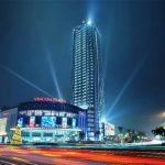 Tập đoàn VinGroup khai trương khách sạn 5 sao cao nhất Bắc Trung Bộ