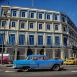 Kinh tế Cuba tăng trưởng 1,6% năm 2017