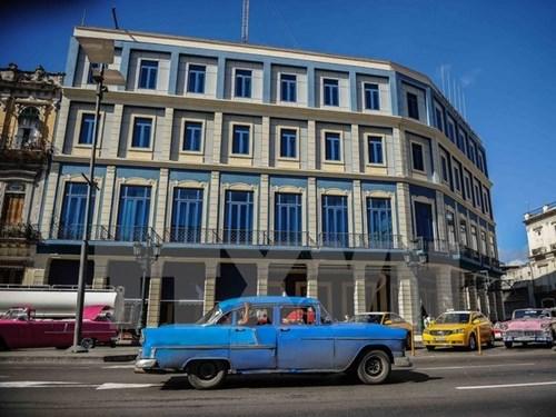 Nền kinh tế Cuba đã phục hồi trong năm 2017 .