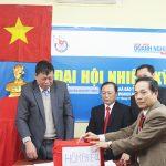 Chi hội Nhà báo Tạp chí VHDN Việt Nam tổ chức thành công Đại hội lần thứ nhất