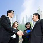"""Vai trò của đạo đức kinh doanh trong phát triển doanh nghiệp"""" thực trạng và giải pháp"""""""