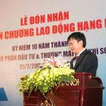 Em trai ông Đinh La Thăng chuyển cho Trịnh Xuân Thanh vali 14 tỉ đồng