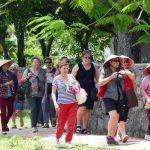 80% khách nước ngoài không quay lại Việt Nam