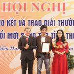 """Thừa Thiên Huế: Tổng kết và trao giải thưởng cuộc thi """"khởi nghiệp đổi mới sáng tạo"""""""