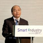 Thủ tướng đề nghị tập trung các giải pháp để phát triển thành công nền công nghiệp thông minh