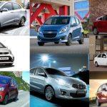 """""""Xế hộp"""" về giá dưới 300 triệu đồng: Các hãng xe nhỏ bung hàng, kiếm khách mùa Tết"""