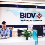 BIDV Móng Cái : Phòng giao dịch Hải Hà – Định hướng phát triển theo mô hình PGD bán lẻ chuẩn
