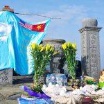 Đàn lễ Hộ quốc thần cung tại Mẫu Sơn, Lạng Sơn: Con đường xuyên á