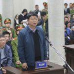 Xét xử ông Đinh La Thăng: Chính phủ không có văn bản đồng ý cho PVC làm tổng thầu