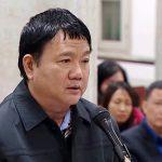 Đinh La Thăng mong được ăn Tết với người thân trước khi chấp hành án