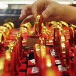 Giá vàng lại tăng, sắp chạm ngưỡng 37 triệu đồng/lượng