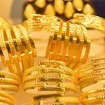 Giá vàng trong nước tăng nhỏ giọt, thế giới tăng vọt