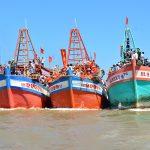 Huyện Đông Hải – Tỉnh Bạc Liêu: Điểm đến hấp dẫn của các nhà đầu tư