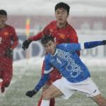 U23 Việt Nam 1-1 U23 Uzbekistan (Hiệp phụ)