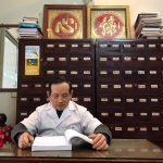 Phòng chuẩn trị y học cổ truyền 714D: Nỗ lực vì sức khỏe cộng đồng