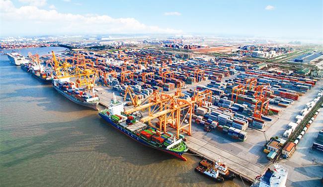 Cảng Hoàng Diệu.