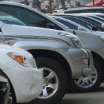 Thanh lý xe công giá thấp nhất 45 triệu