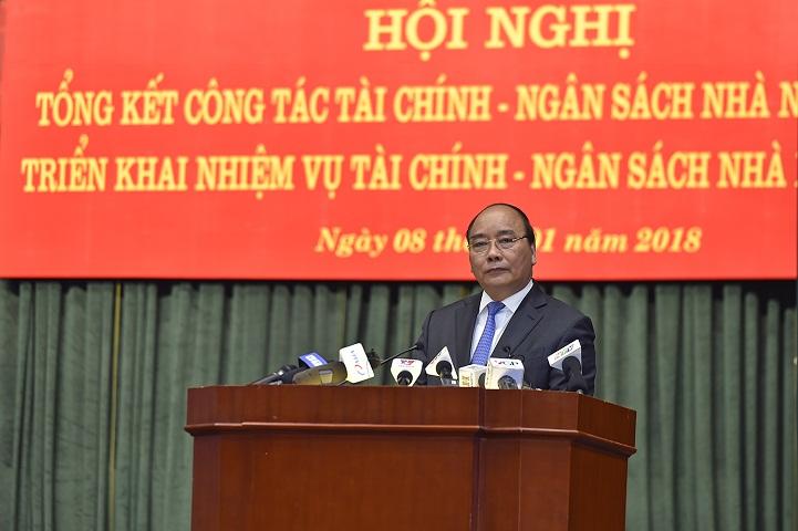 Thủ tướng cho biết có doanh nghiệp bị oan sai do sự thay đổi chính sách quá nhanh