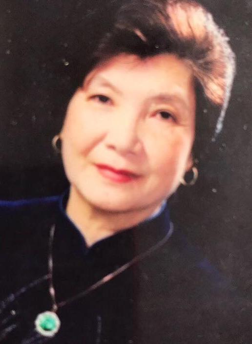 Bà Nguyễn Minh Hòa – Giám đốc Trung tâm.