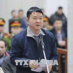 Xét xử ông Đinh La Thăng: Pháp luật nghiêm trị sẽ khiến tham nhũng phải co vòi