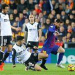 Barcelona – Valencia: Thử thách lớn với nhà vô địch