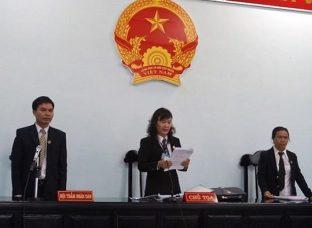 TAND tỉnh Kon Tum xử lần 2 vụ kiểm lâm bị quy tội trộm