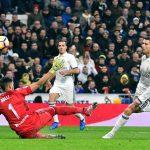 Real Madrid – PSG: Kinh điển ở Bernabeu