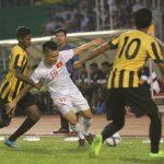 Đội hình nào cho đội tuyển Việt Nam trước Jordan?
