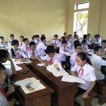 Trường THCS Hoằng Quý: Điểm sáng trong phong trào thi đua dạy tốt, học tốt tại xứ Thanh