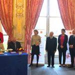 FLC và Airbus chính thức ký kết hợp đồng thoả thuận mua 24 máy bay A321NEO cho Bamboo Airways