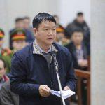 Xử ông Đinh La Thăng: Ngân hàng Nhà nước gửi công văn hỏa tốc tới tòa