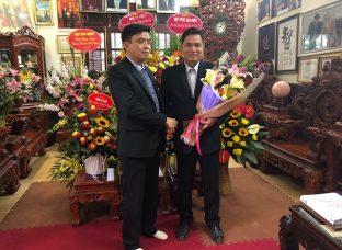 """Tiến sĩ – Lương y Nguyễn Bá Nho với nhân duyên """"cứu người bệnh ung thư từ tay thần chết"""""""