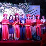 Thành phố Cẩm Phả tỉnh Quảng Ninh: Khai trương Khách sạn Đức Thịnh.