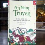 An Nam truyện khám phá lịch sử Việt Nam nhìn từ Trung Quốc