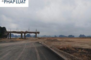 Dự án Khu đô thị mới Ao Tiên – Có đầu tư mạo hiểm khi Vân Đồn chưa hình thành đặc khu kinh tế?