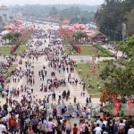 Sẵn sàng cho Giỗ Tổ Hùng Vương – Lễ hội Đền Hùng 2018