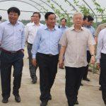 """Hà Tĩnh: """"Thay áo"""" sau hơn 7 năm xây dựng nông thôn mới"""
