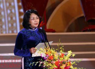 Khai mạc Ngày văn hóa các dân tộc Việt Nam năm 2018