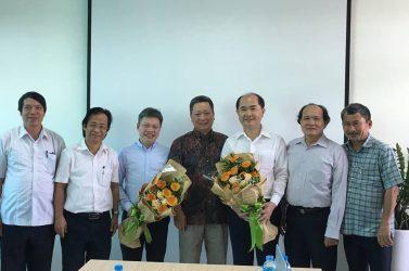 Hiệp hội Phát triển Văn hóa Doanh nghiệp Việt Nam: Thành lập ban mới và bổ nhiệm nhân sự