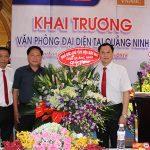 Khai trương văn phòng đại diện Tạp chí Văn hóa Doanh nghiệp Việt Nam tại Quảng Ninh