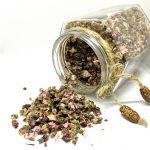 Trà hoa thảo mộc Thú vui tao nhã – xu hướng thưởng trà của tương lai