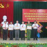 Huyện Anh Sơn – Nghệ An: Lan tỏa nhiều mô hình hay, cách làm mới sau 2 năm thực hiện Chỉ thị 05 – CT/TƯ