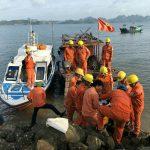 Điện lực Quảng Ninh tích cực khôi phục hệ thống lưới điện cho 2 huyện đảo Cô Tô và Vân Đồn
