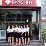 """Doanh nhân Nguyễn Thị Bích Hằng: Nữ CEO kết nối ẩm thực Cẩm Phả tới """"Năm Du lịch quốc gia"""" Hạ Long – Quảng Ninh 2018"""