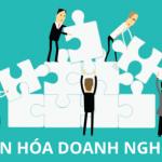 Hội nghị triển khai cuộc vận động xây dựng văn hóa danh nghiệp Việt Nam