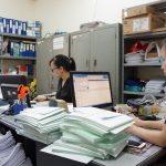 """BHXH tỉnh Bắc Giang """"bứt tốc"""" hoàn thành bàn giao sổ BHXH cho NLĐ"""